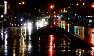 MIN_107 Rainy Street