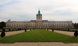 MIN_129 Schloss Charlottenburg Outside