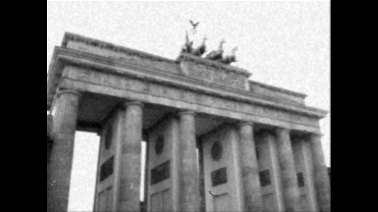 1920s Silent Movie – In A Berlin Minute (Week 67)