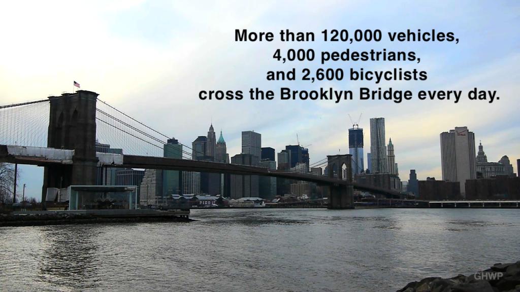 10 Brooklyn Facts_Bridge