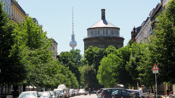 Prenzlauer Berg – In A Berlin Minute (Week 162)