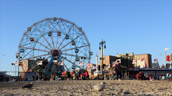 Coney Island – In A Brooklyn Minute (Week 175)