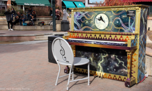 Pianos About Town – In A Colorado Minute (Week 185)