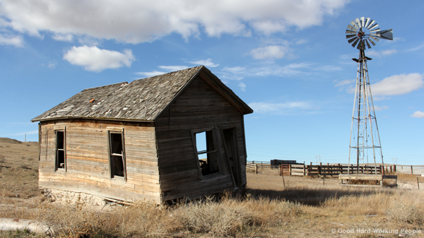 Ghost Town Carr – In A Colorado Minute (Week 186)