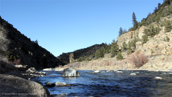 Arkansas Headwaters – In A Colorado Minute (Week 204)