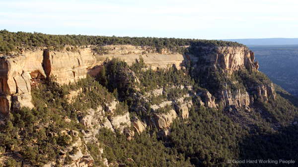 Mesa Verde (UNESCO Heritage site) – In A Colorado Minute (Week 201)