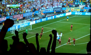 World Cup 2014 – In A Berlin Minute (Week 216)