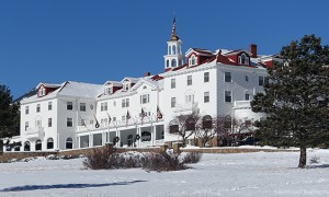 The Stanley Hotel – In A Colorado Minute (Week 245)