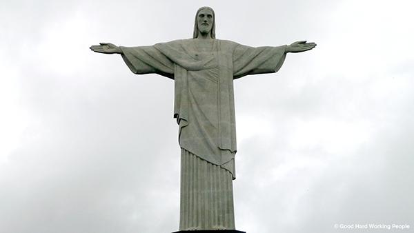 Christ the Redeemer Wonder_MIN 309_s