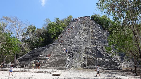 Coba Mayan Ruins_MIN 312_pyramid_s