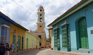 Trinidad de Cuba (Cuba) – In Another Minute (Week 313)