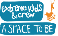 extreme kids and crew