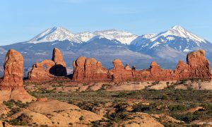 Arches National Park (Utah) – In Another Minute (Week 365)