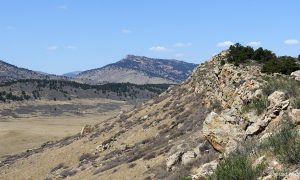 Coyote Ridge – In A Colorado Minute (Week 363)
