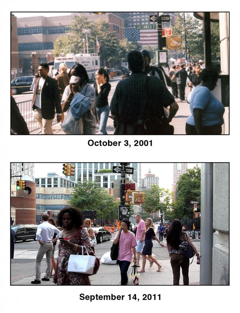 MIN 72_WTC_Ground Zero_2001_2011