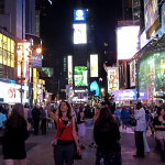 NYC in a day_Times-Square