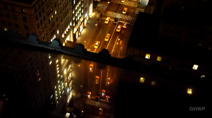 Manhattan Rooftop Bar View (5th Avenue) - In A Brooklyn Minute (Week 99)