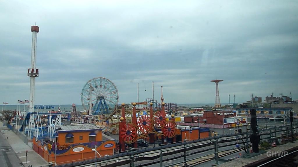 MIN_106 Ride to Coney Island