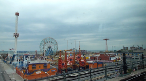 Subway to Coney Island - In A Brooklyn Minute (Week 106)