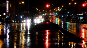 Rainy Streets of Brooklyn - In A Brooklyn Minute (Week 107)