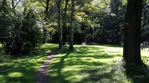 Tiergarten - In A Berlin Minute (Week 118)