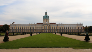 Schloss Charlottenburg Palace (Outside) - In A Berlin Minute (Week 129)