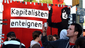 May Day - 1. Mai 2011 - In A Berlin Minute (Week 53)