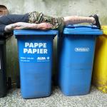Garbage Planking
