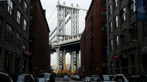 DUMBO - In A Brooklyn Minute (Week 89)