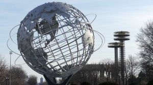 Flushing Meadows World's Fair (Queens) - In A Brooklyn Minute (Week 90)