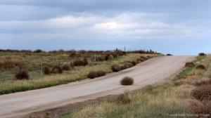 Pawnee Grassland - Moving Postcard