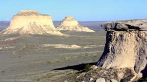 Pawnee Buttes - In A Colorado Minute (Week 184)