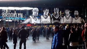 NBA Brooklyn Nets vs. Denver Nuggets at Barclays Center - In A Brooklyn Minute (Week 188)