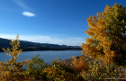 Horsetooth Reservoir - Moving Postcard
