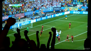 World Cup 2014 - In A Berlin Minute (Week 216)