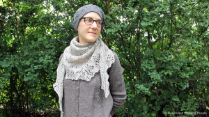 Meet Anne Hanson (of knitspot) - In A Minute Portrait (Week 219)