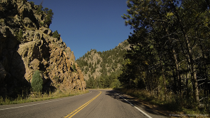 South St. Vrain Canyon - In A Colorado Minute (Week 231)