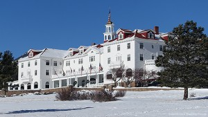 The Stanley Hotel - In A Colorado Minute (Week 245)