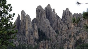 Needles Highway (South Dakota) - In Another Minute (Week 252)