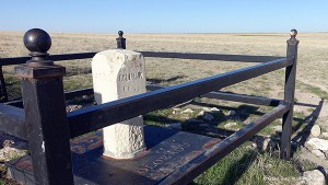 Tri-State Marker (Colorado, Wyoming, Nebraska) - In A Colorado Minute (Week 259)