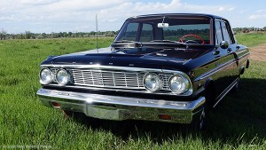1964 Ford Fairlane 500 - In A Colorado Minute (Week 266)