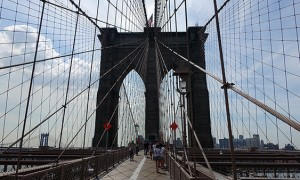 Brooklyn Bridge – In A Brooklyn Minute (Week 275)