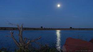 Douglas Reservoir - In A Colorado Minute (Week 286)
