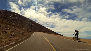 Complete Drive Up Pikes Peak Highway, Colorado - (Extended Version)