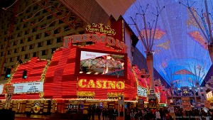 Downtown Las Vegas (Nevada) - In Another Minute (Week 297)