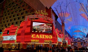 MIN 297_Downtown Las Vegas_Fremont_s