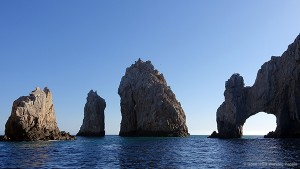 Cabo San Lucas (Mexico) - In Another Minute (Week 307)