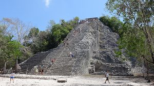 Cobá Mayan Ruins (Mexico) - In Another Minute (312)