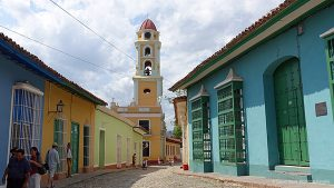 Trinidad de Cuba (Cuba) - In Another Minute (Week 313)