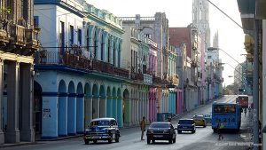 Centro Habana, Havana (Cuba) - In Another Minute (330)